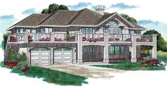 Cool Home Design Seaside House Plan Chp 20545 At Coolhouseplans Com