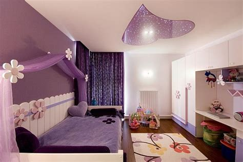 Pink And Purple Bedroom Ideas Decorating With Purple Purple Rooms Designs