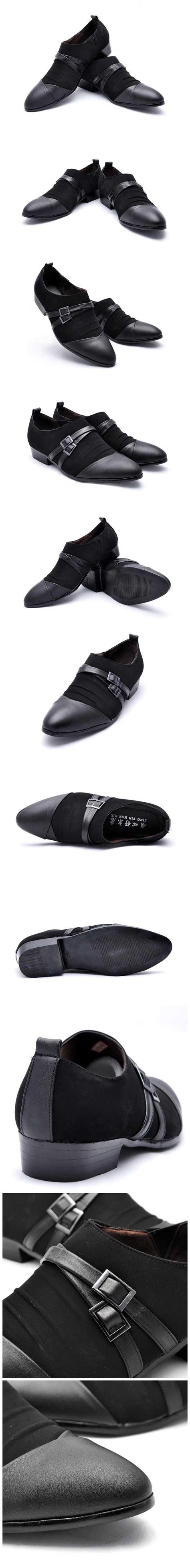 Sepatu Ori Bahan Bludru jual sepatu formal pria