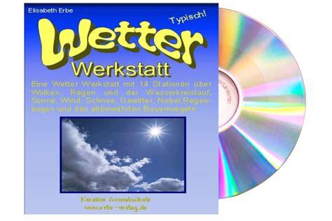 Werkstatt Verlag by Wetter Werkstatt Grundschule Der Erbe Verlag An Rhein