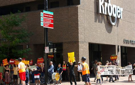 kroger slams door on human rights at shareholder meeting