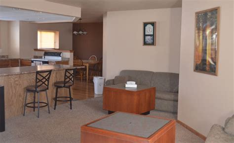 one bedroom condo one bedroom condo ambers hideaway of wisconsin dells