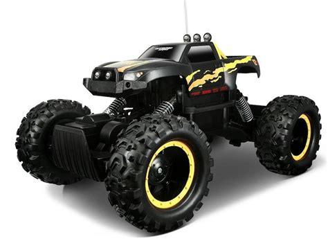 Ferngesteuert Auto by New Maisto Rock Crawler Radio Remote Control Rc Truck