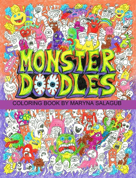mini doodle colouring books coloring book reviews for all ages