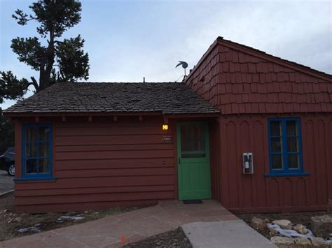 Bright Lodge Cabins by Our Cabin On The Of The Grand Picture Of