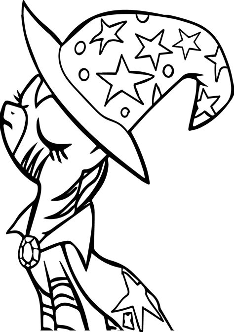 my little pony coloring pages zecora zecora my little pony friendship is magic mlp cartoons
