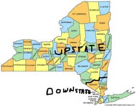 Up State New York Map by Map Of Upstate Ny Related Keywords Amp Suggestions Map Of