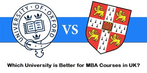 Mba In Uk Vs Us by Of Oxford Archives Study Abroad Tips