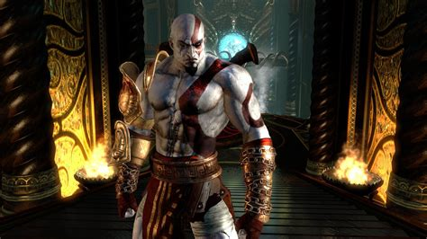 god of war 3 review clipping error