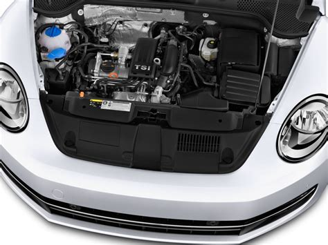 Volkswagen 2 5l Engine by Image 2013 Volkswagen Beetle Convertible 2 Door Auto 2 5l