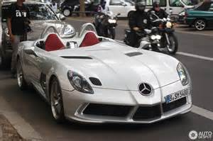 Mclaren Mercedes Mercedes Slr Mclaren Stirling Moss 28 May 2016