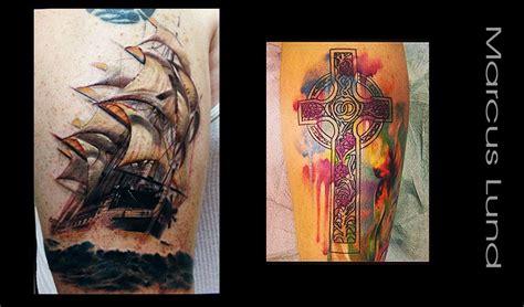 marcus lund tattoo lund 1603 co pirate tattoos
