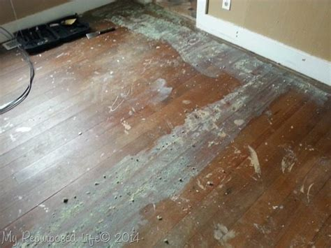 how to remove carpet glue from hardwood floors meze blog