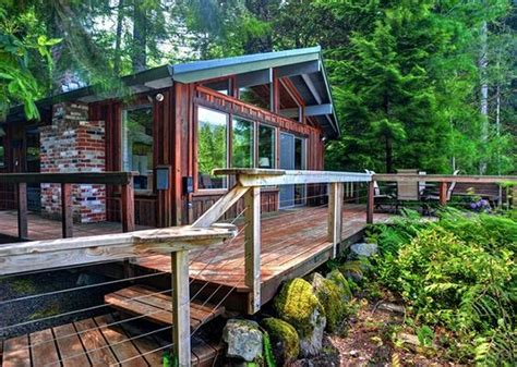 Cabins Oregon by River View Cabin Is One Of Mt Vacation Rentals Most