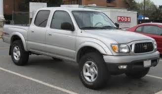 Toyotas Tacoma Toyota Tacoma Car Model Sale Value In 2013
