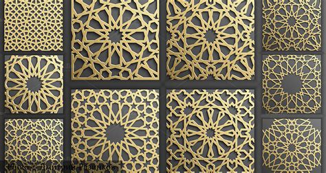 arab traditional pattern the meticulous beauty of islamic patterns and how to