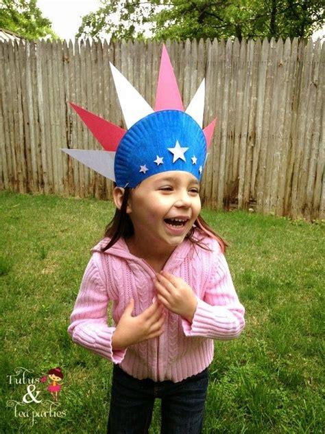 Paper Hats For Preschoolers - 35 best images about memorial day preschool on
