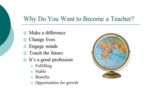 awesome essay on why i want to become a teacher complete guide