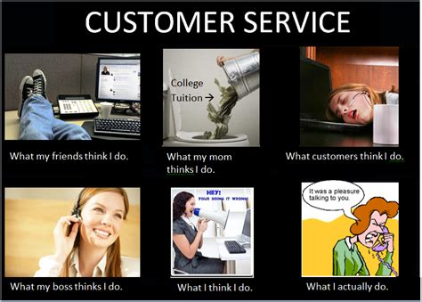 Customer Service Meme - dilbert customer service memes