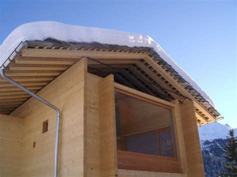 Annalisa Zumthor by Annalisa House Zumthor Vacation Homes In Leis Vals