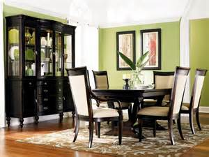 Green Dining Room Green Dining Room Photos Hgtv