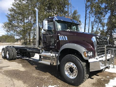 used mack trucks used mack trucks for sale autos post