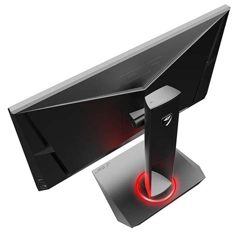 Monitor Rog Pg278q asus announces rog pg278q 27 inch gaming monitor monitors news hexus net