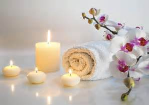 Let go of stress by creating your own spa environment la times