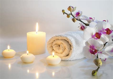 spa images let go of stress by creating your own spa environment la