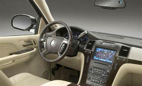 2014 Escalade Interior by 2014 Cadillac Escalade Interior Changes Top Auto Magazine