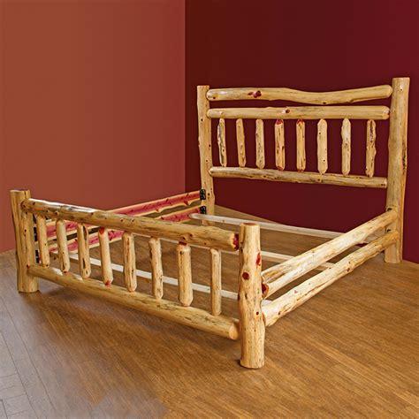 cedar log beds wildwood rustics red cedar log nightstand 1 drawer