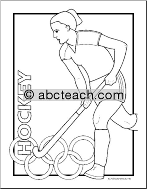olympic hockey coloring pages pin olympic hockey coloring page 231x300 pages on pinterest