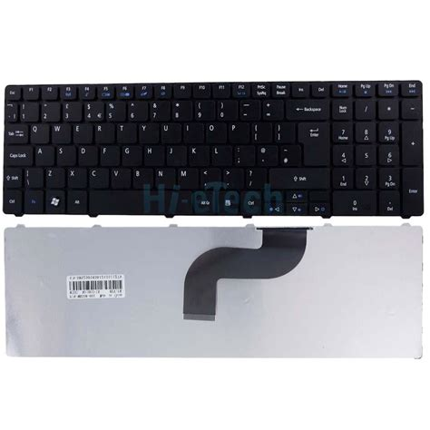 Keyboard Portable Laptop Acer new keyboard for acer aspire 5252 5253 5552 5552g 5736 5736z us ebay