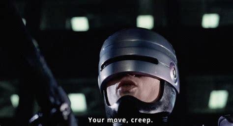 Robocop Meme - gif robocop