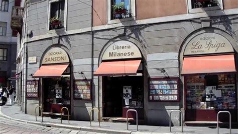 libreria milanese libreria milanese via meravigli