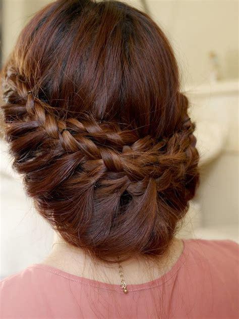 hairstyle bun design 17 hair bun models ideas