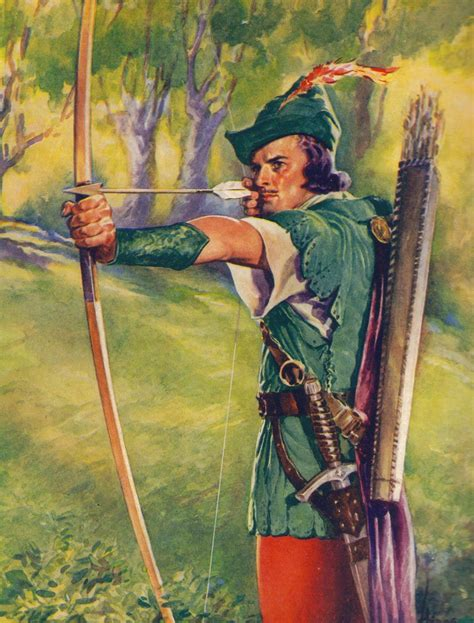 robin hood 67 not out robin hood and the information angel