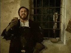 luciano pavarotti gifs search find make gfycat gifs