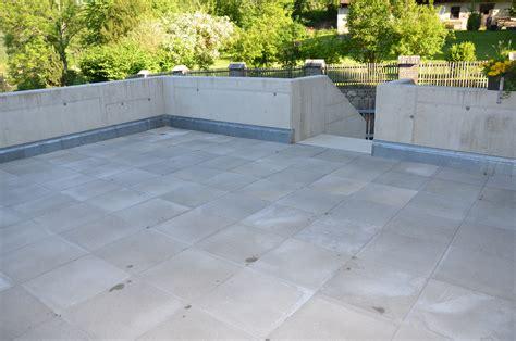 flachdach terrasse terrasse auf flachdach genehmigung flachdach terrasse