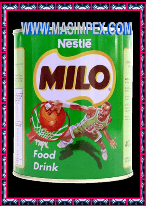 Milo 1 Kg Percuma 100gr nestle milo chocolate 400g afro shop hamburg