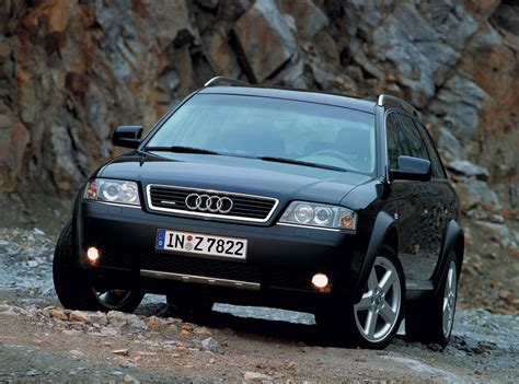 Audi Multitronic Reliability by Audi A6 Allroad Review 2000 2005 Parkers