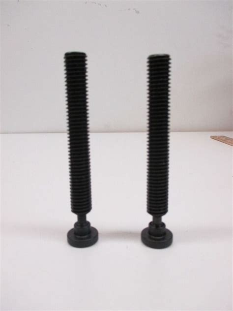 swivel screw clamps type  large foot cl ssc