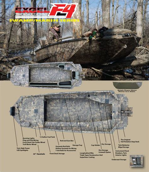affordable duck hunting boats 17 best images about john boat fishing on pinterest bass