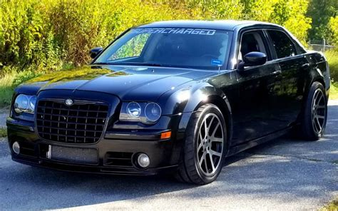 chrysler  srt  rwhp deadclutch