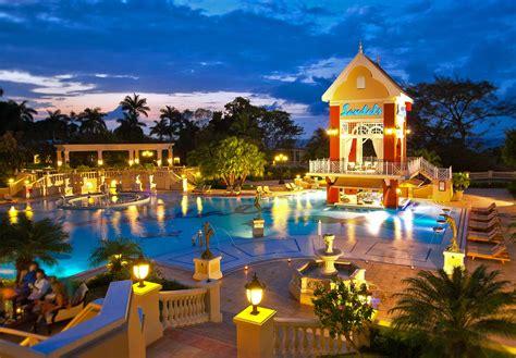 new sandals resort the new sandals ochi resort in jamaica is a true