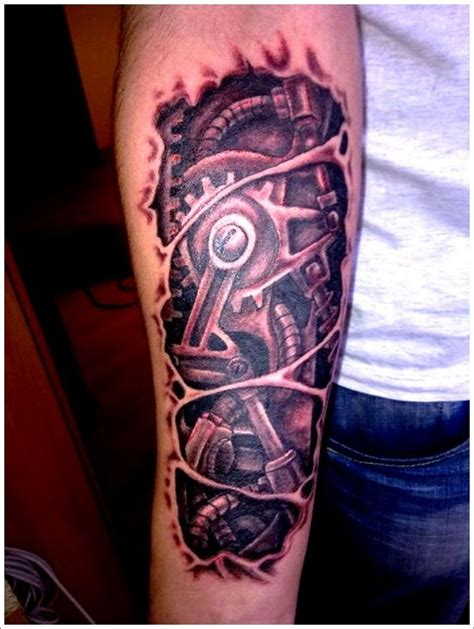 biomechanical sleeve tattoo designs bio mechanical designs the biomechanical