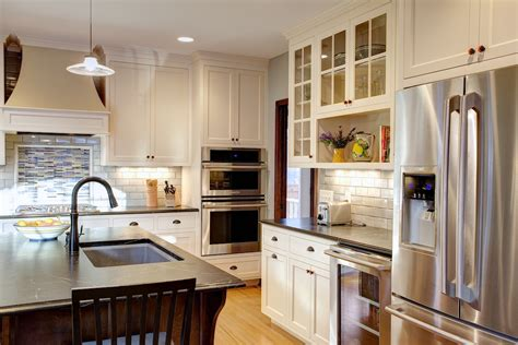 Distinctive Kitchens by Distinctive Kitchen Backsplash Ideas Mcdonald Remodeling