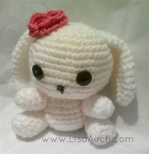 Amigurumi Patterns Easy Free | free crochet patterns and designs by lisaauch free