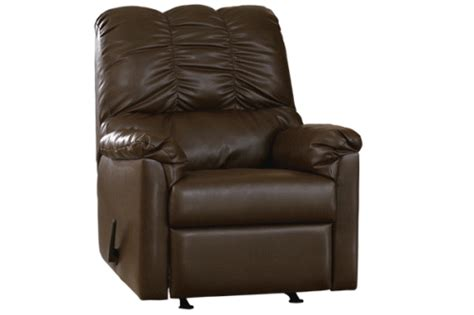 ashley furniture leather recliner ashley furniture commando leather recliners