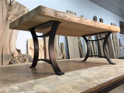 16 inch wide table ohiowoodlands coffee table base steel coffee table legs